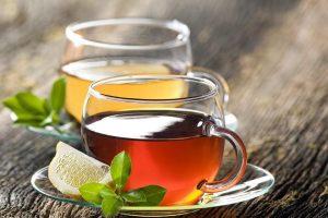 خواص چای سیاه برای لاغری