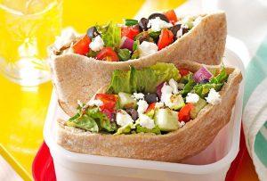 ۵ غذای سالم که در کمتر از ۱۰ دقیقه حاضر میشوند