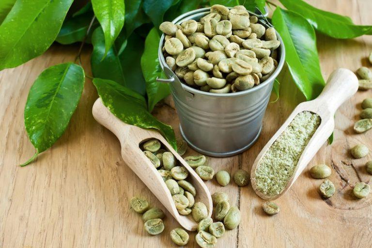 آیا قهوه سبز باعث لاغری می شود؟ دروغ یا واقعیت؟