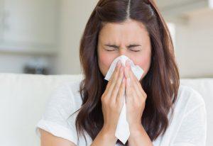 آیا سرما باعث سرماخوردگی می شود؟