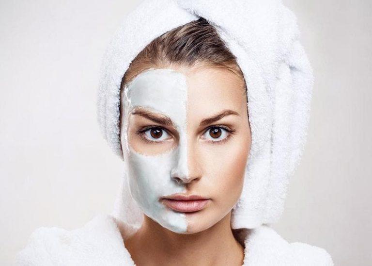 ۷ ماسک صورت خانگی با طرز تهیه آسان