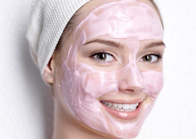 ۵ ماسک صورت تابستانی برای پوست های حساس