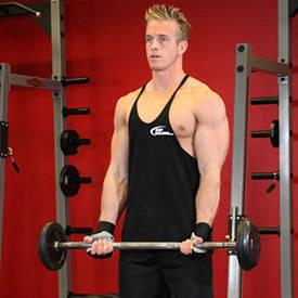 برنامه کامل بدنسازی برای افزایش حجم تمام عضلات