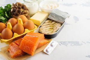 بهترین موادی که ویتامین D و کلسیم دارند