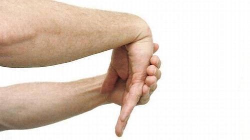 7 تمرین برای کاهش درد آرتروز دست