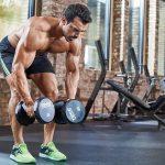برنامه تمرینی حجمی فقط با دمبل برای تمام بدن