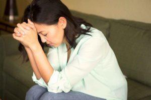دلایل تکرر ادرار در زنان