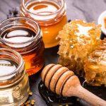 کالری و جدول ارزش غذایی عسل