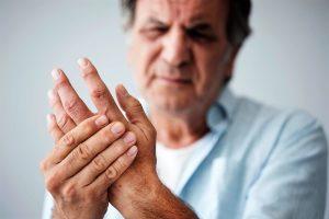 ۷ تمرین برای کاهش درد آرتروز دست