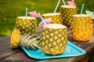 ۷ خاصیت شگفت انگیز آناناس برای سلامتی