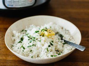 کالری و جدول ارزش غذایی برنج