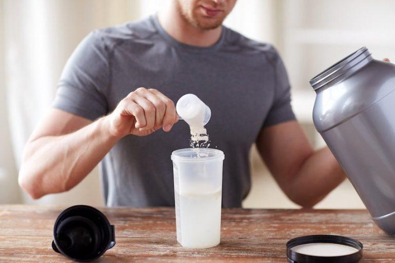بهترین مکمل های ورزشی برای عضله سازی کدامند؟