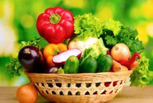 ۲۱ سبزیجات کم کالری و مفید را بشناسید