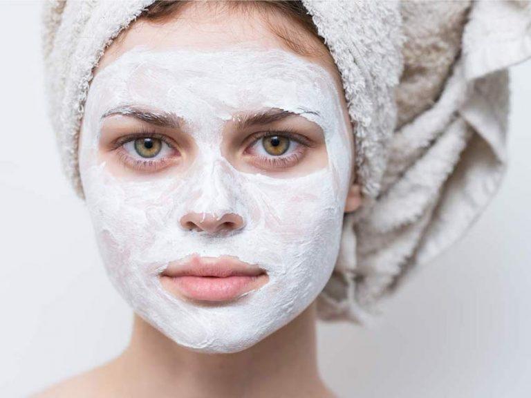 شش ماسک ماست شگفت انگیز برای پوست