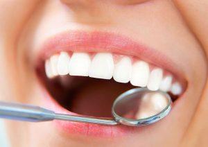 علائم اولیه سرطان دهان