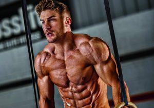 برنامه بدنسازی مبتدی دو برابر کننده حجم عضلات