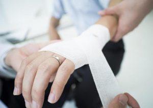 درمان خانگی سوختگی با روش های سریع و موثر