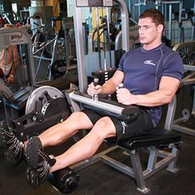 برنامه بدنسازی حجمی حرفه ای با عضله سازی فوق العاده