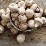کالری و جدول ارزش غذایی قارچ