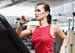برنامه ورزشی بدنسازی برای خانم ها