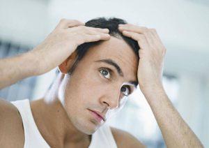 رفع ریزش شدید مو با روشهای خانگی و طبیعی