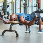 برنامه بدنسازی فیتنس مبتدی برای تمام بدن