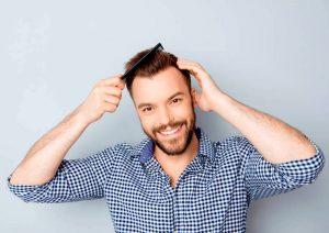 علت سفیدی مو در جوانی و نحوه پیشگیری از آن