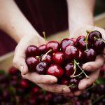 کالری و جدول ارزش غذایی گیلاس