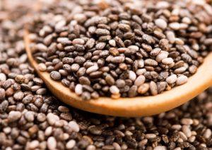 تمام خواص دانه چیا برای سلامتی و زیبایی
