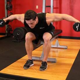 برنامه تمرینی عضله سازی و افزایش حجم 10 هفته ای