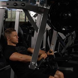 برنامه بدنسازی حجمی طبیعی با رشد فوق العاده عضلات