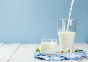 کالری و جدول ارزش غذایی شیر