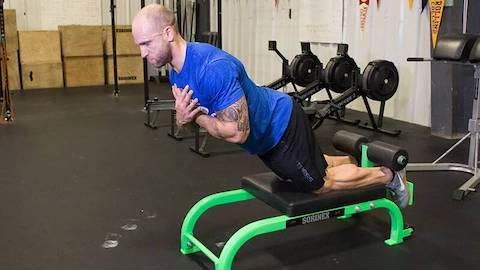 برنامه بدنسازی برای افراد لاغر با افزایش حجم چشمگیر و سریع