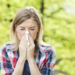 کاهش حساسیت فصلی و آلرژی با این نکات ساده تغذیه ای