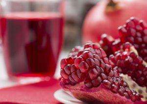 کالری و جدول ارزش غذایی انار