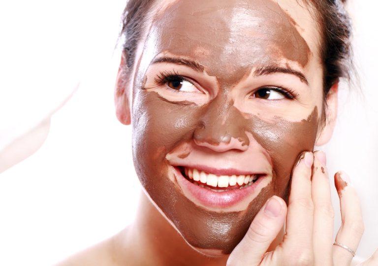آموزش کامل طرز تهیه ماسک خاک رس برای صورت