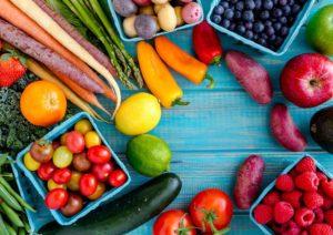 ۱۲ میوه مفید برای بیماران سرطانی