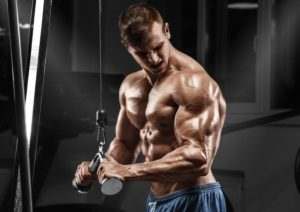 برنامه بدنسازی چربی سوزی کل بدن با تمرکز بر شکم و پهلو