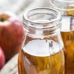 فواید و عوارض مصرف سرکه سیب