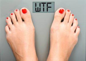 ۲۰ دلیل که مانع از لاغر شدن شما می شوند