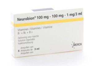 نوروبیون چیست؟ موارد مصرف، مقدار مصرف، عوارض و هشدارها