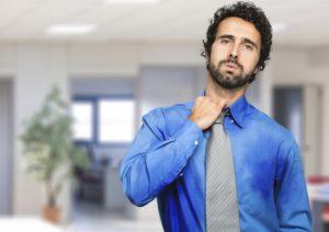۹ اشتباهی که باعث ایجاد بوی بد عرق می شوند
