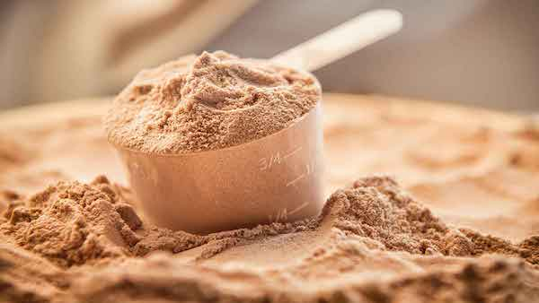 بهترین پودر پروتئین برای کاهش وزن کدام است؟