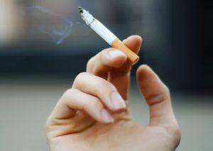 استعمال سیگار چه تاثیری بر روی بدن می گذارد؟