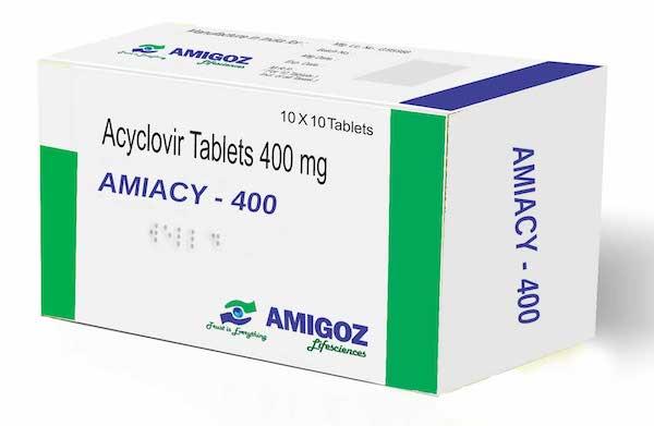 قرص آسیکلوویر عوارض جانبی، مقدار مصرف، موارد استفاده و هرآنچه باید بدانید