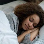 خواب عمیق می تواند به کاهش اضطراب کمک کند