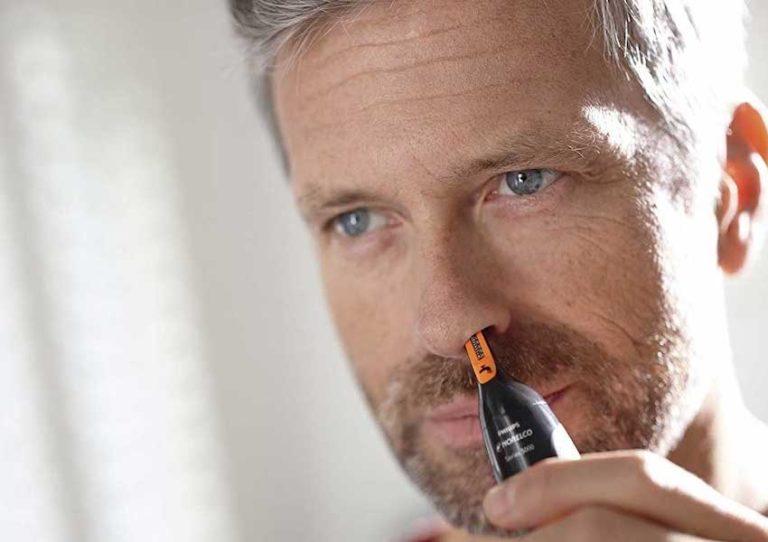 بهترین راه ها برای از بین بردن موهای بینی کدامند؟