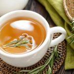 چای رزماری را بشناسید و با خواص و فواید بی نظیر و معجزه آسای آن آشنا شوید