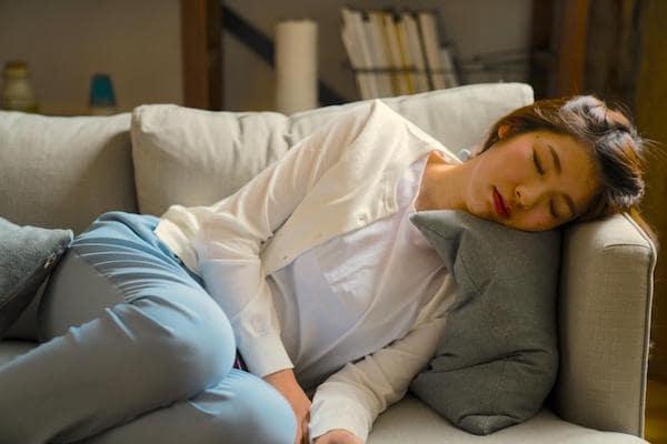 خستگی در دوران بارداری چیست؟ از تشخیص تا درمان