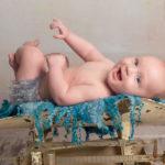 جدول وزن نوزاد در ماه های مختلف